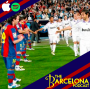 Artwork for Why is Valverde not rotating key players in La Liga? Real Madrid refuse to honor Barcelona, Dembele and Champions League [TBPod77]