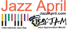 112 Ways to Celebrate Jazz