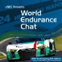 Artwork for WEChat S2E10 - Nurburgring 24hr Recap and Le Mans Look Ahead