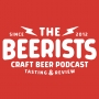 Artwork for The Beerists 377 - Trying UK Beers