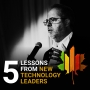 Artwork for 5 Lessons from New Technology Leaders: Paul Mason, CIO, Canada Mortgage and Housing Corporation