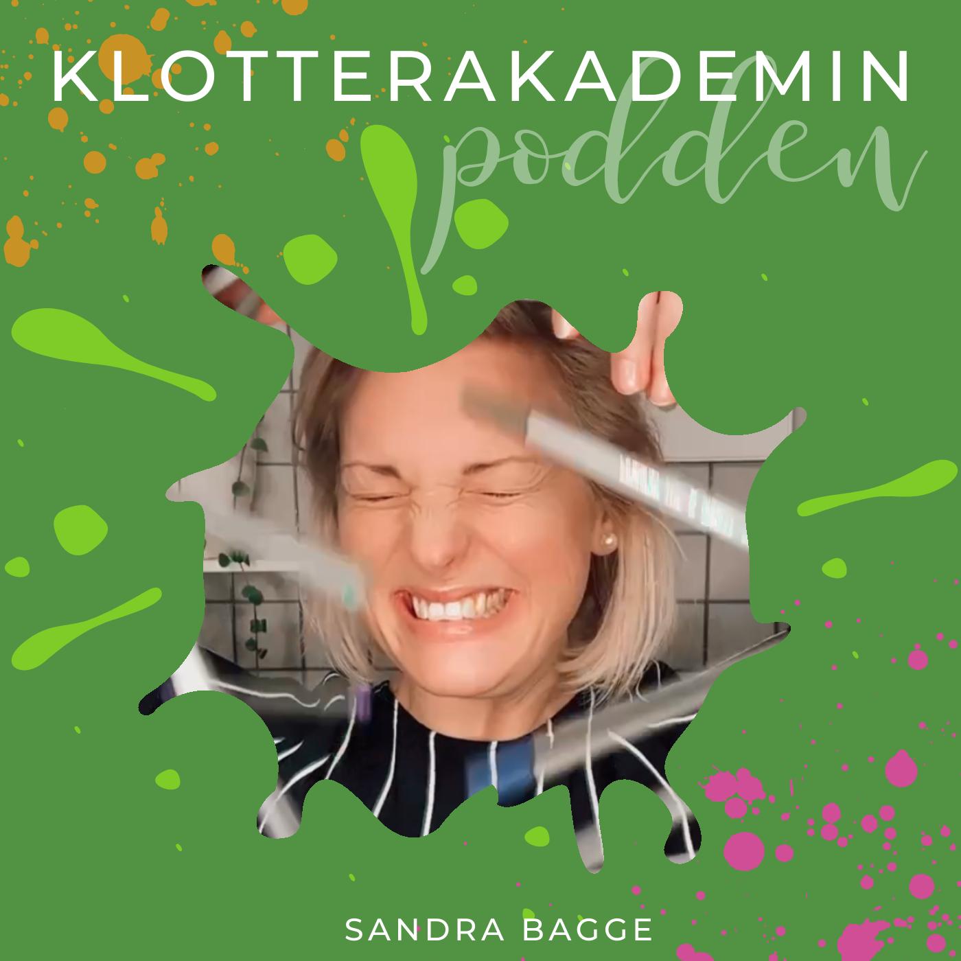 Klotterakademin podcast show image