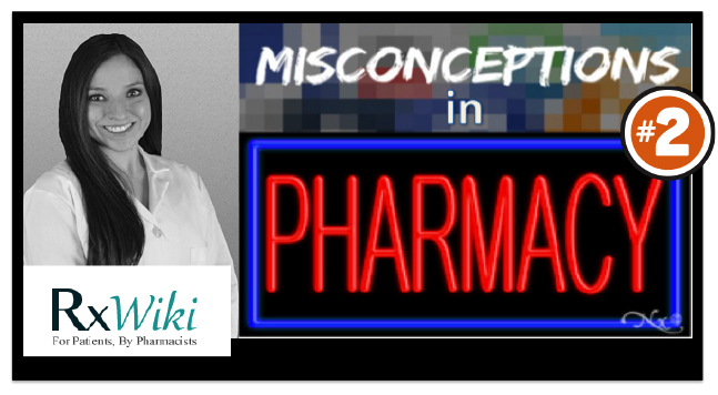 Misconceptions in Pharmacy: Colds, Antibiotics, Sleep-Aids, and More: Pharmacy Podcast Episode 207