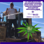 Artwork for U.S. Republican Rep. Bulldozes Cannabis Grow Sites, Says They Harm Environment And Support Organized Crime   TRICHOMES Morning Buzz