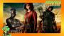 Artwork for Arrow season 4 UGO review