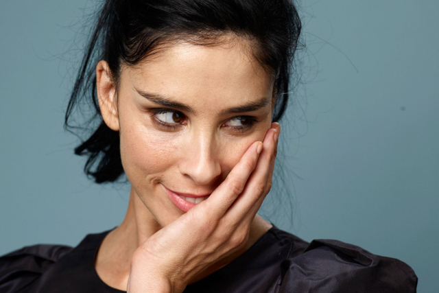 """SONG SNATCH #208- REPLAY """"Give The Jew Girl Toys"""" by Sarah Silverman"""