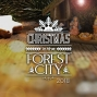 Artwork for Christmas in the Forest City 2018