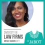Artwork for Diversity In Law Firms with Merle Vaughn - Episode 17