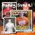 Randy Santel | Professional Eater show art
