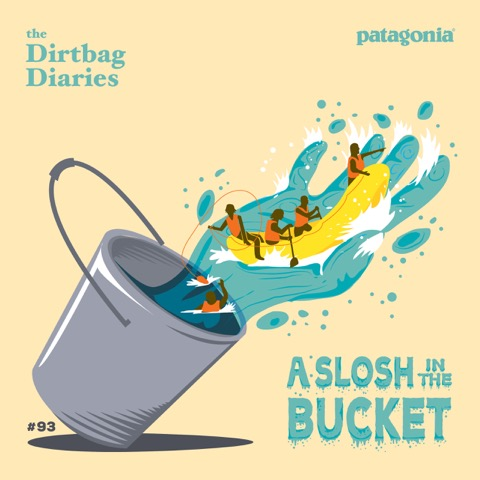 A Slosh in the Bucket
