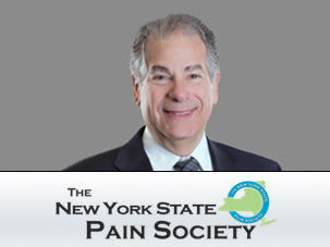 Larry Kobak, NY State Pain Society