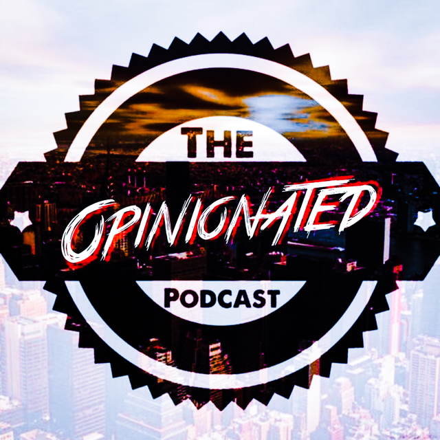 The Opinionated Podcast show image