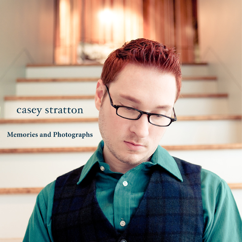 Episode 244-Making Memories with Casey Stratton