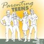 Artwork for 17: Rhonda Moskowitz: Parenting is Hard