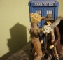 Artwork for Tim's Take On: Episode 451(Doctor Who:The Brain of Morbius mini review)