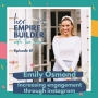 Artwork for 61: Increasing engagement through Instagram with Emily Osmond
