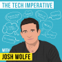 Artwork for Josh Wolfe – The Tech Imperative - [Invest Like the Best, EP.130]