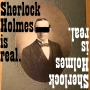 Artwork for Sherlock Holmes Is Real #6: Return of the King
