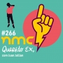 Artwork for NMC #266 - Querido ex