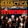 Artwork for TV Funtime #1 - Battlestar Galactica 1978, episode 1