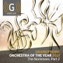 Artwork for Gramophone's Orchestra of the Year 2021: The Nominees, Part 2