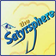 Artwork for The Satyrsphere #84