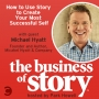 Artwork for #45: How to Use Story to Create Your Most Successful Self
