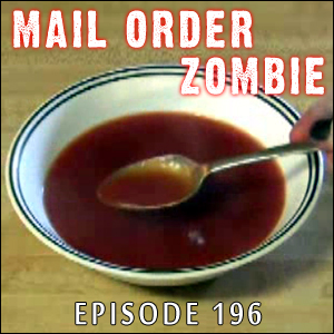 Episode #196 - [REC] 3, The Walking Dead, Warm Bodies and SPECIAL ANNOUNCEMENTS