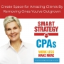 Artwork for 115 Create Space for Amazing Clients By Removing Ones You've Outgrown