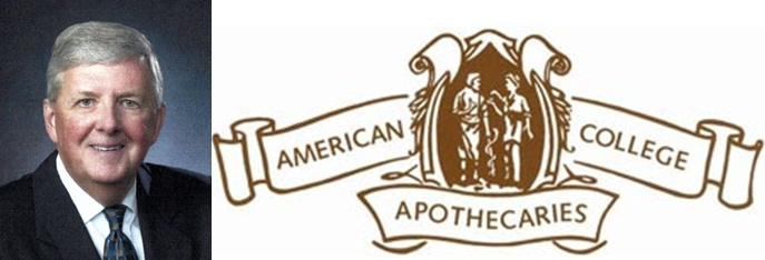 Pharmacy Podcast Episode 67 American College of Apothecaries
