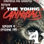 Artwork for S4EP149 - The Young Cannibals