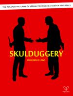 Episode 072: [Improv] Skulduggery