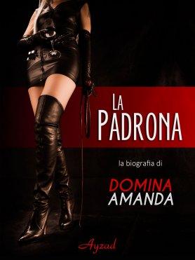 La Padrona Book