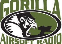 Gorilla Airsoft Radio #144