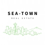 Artwork for Ep. 057 - Christian Harris, Founder of Sea-Town Real Estate