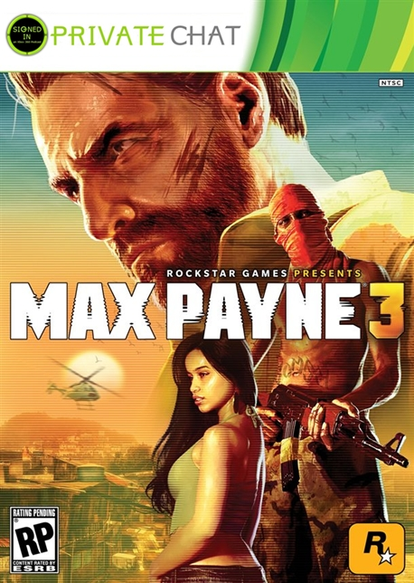 Private Chat #8: Max Payne 3