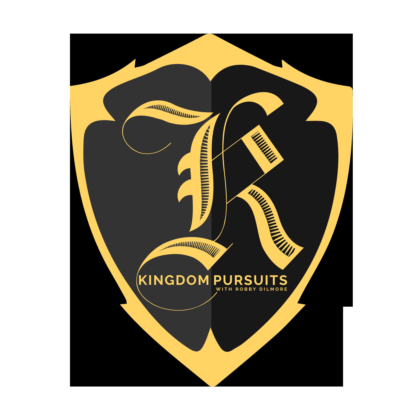 Kingdom Pursuits's podcast show art