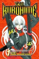 Episode 27: Kurohime Volume 1 by Masanori Ookamigumi Katakura