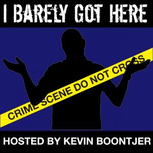 I Barely Got Here Podcast