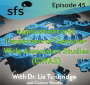 Artwork for Ep. 45: Applications and Limitations of GWAS with Dr. Liz Tunbridge