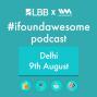 Artwork for Delhi 9th August