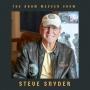 Artwork for #25 - Steve Snyder - part 2