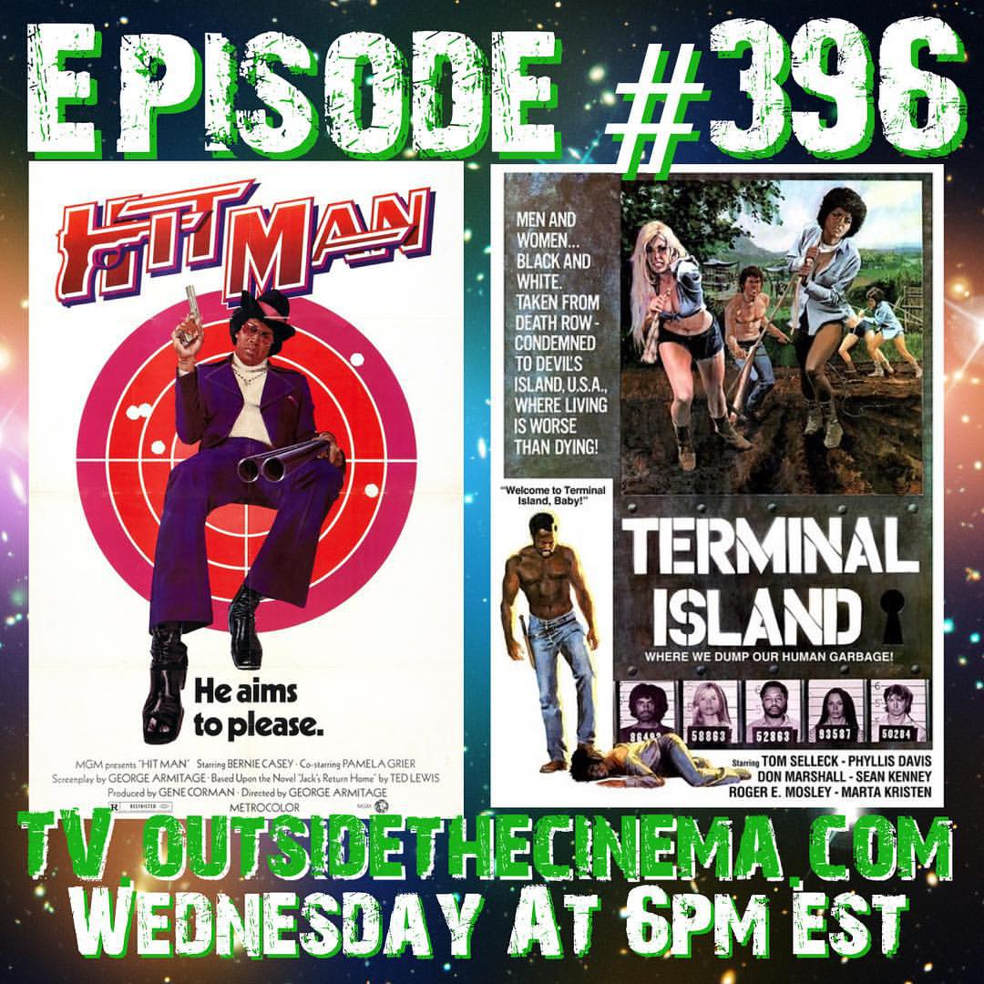 Episode #396 Terminal Hit Man Island