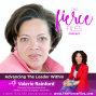 Artwork for S1E14 Replay: Advancing The Leader Within with Valerie Rainford