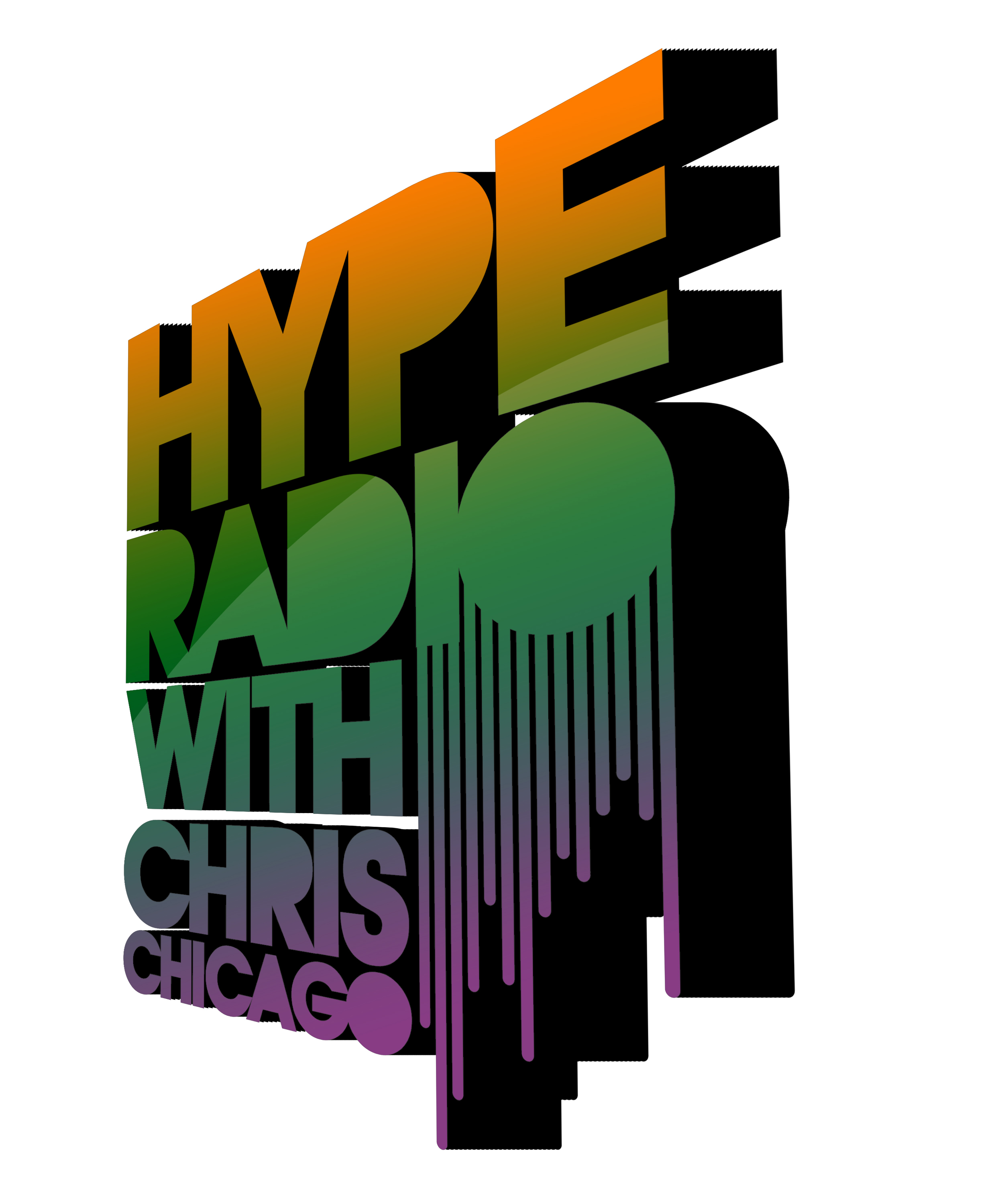Episode 381 - Hype Radio With Chris Chicago