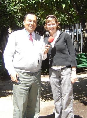 265 ChilePodcast - Entrevistas Varias