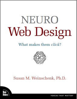 DC57 Interview: Neuro Web Design with Dr. Susan Weinschenk