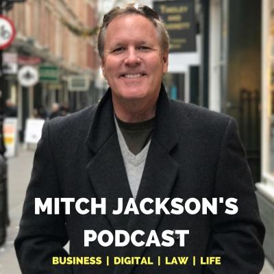 Mitch Jackson's Podcast show image