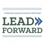 Artwork for Lead Forward No.4 - Launching New Ideas with Terry Linhart