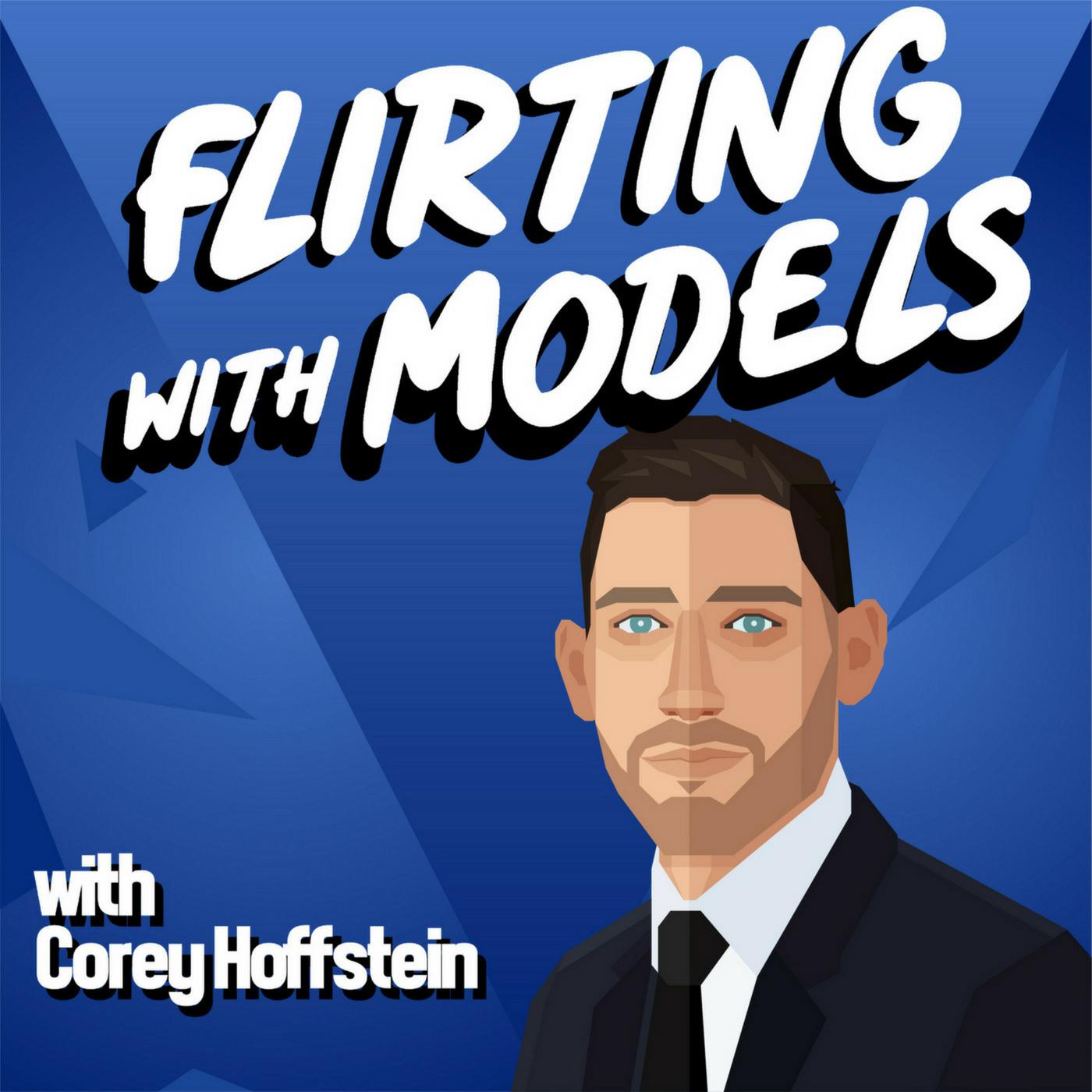 Flirting with Models show art